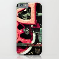 iPhone & iPod Case featuring Watermelons by Ginta Spate