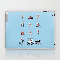 Not as Exciting Laptop & iPad Skin