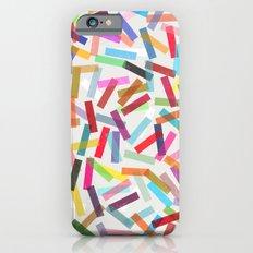 fiesta 1 Slim Case iPhone 6s