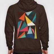 Collection Of Pointy Sum… Hoody