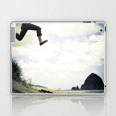 jump. Laptop & iPad Skin
