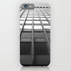 Chicago Building 1 iPhone 6s Slim Case