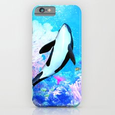 Orca 3 Slim Case iPhone 6s