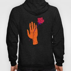 Wounded Hand // Space Hoody