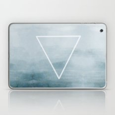 Effervescent in the Pure of Water Laptop & iPad Skin