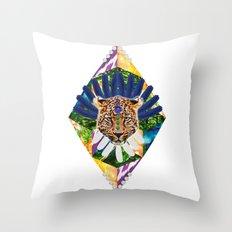 ▲ KAUAI ▲ Throw Pillow