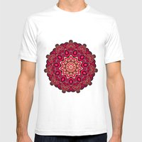 Mix & Match Arabian Nigh… Mens Fitted Tee White SMALL