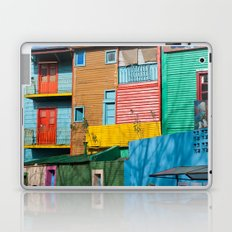 El Caminito Laptop & iPad Skin