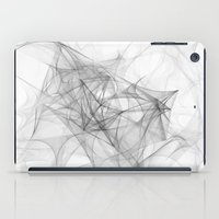 Sketching In The Void iPad Case