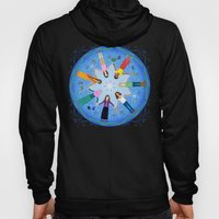 Plea for Peace Hoody