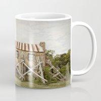 In Repair::charleston Mug