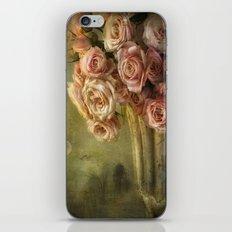 moonlight & roses iPhone & iPod Skin