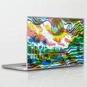Summer Road Laptop & iPad Skin