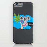 Cheers Mates iPhone 6 Slim Case