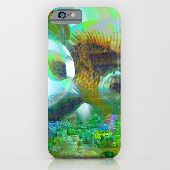 Nolkefei iPhone & iPod Case