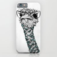 Poetic Ostrich  iPhone 6 Slim Case