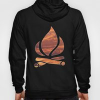 Sunset Hoody