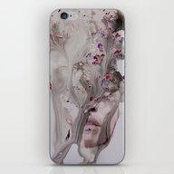 Untitled 01 iPhone & iPod Skin