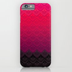 ELENA PATTERN - FLAMENCO VERSION Slim Case iPhone 6s