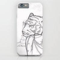 iPhone & iPod Case featuring General Rakshasa by Ashley K. Alexander