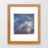 Feel Good | Summer Framed Art Print