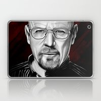Say My Name. Laptop & iPad Skin