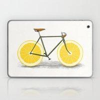 Zest Laptop & iPad Skin
