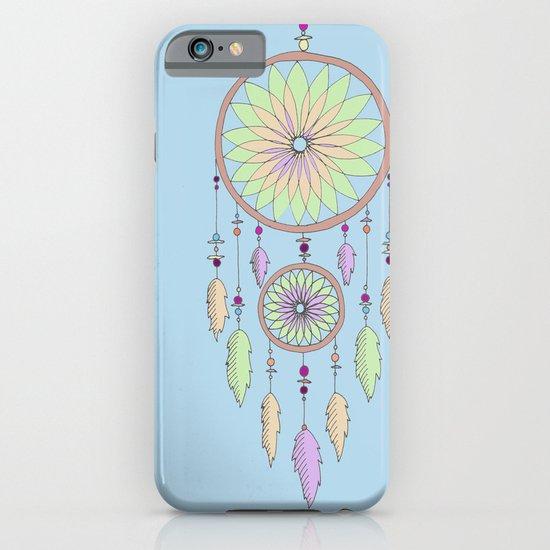 DREAM CATCHER V.2 iPhone & iPod Case