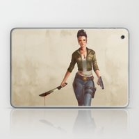 Grace Laptop & iPad Skin