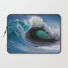Wedge Barrel    Laptop Sleeve