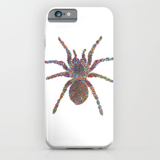 Tarantula iPhone & iPod Case