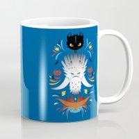 Trained Dragons Mug