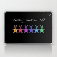 Happy Easter! Laptop & iPad Skin