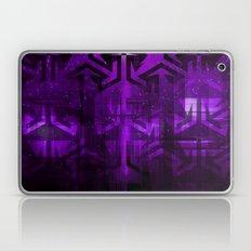 purple dream  Laptop & iPad Skin