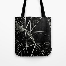Abstract 07 Tote Bag