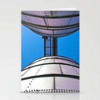 Industry Angles Stationery Cards