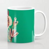 Mono Deco Mug