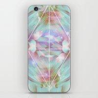 COSMIC NATURE III iPhone & iPod Skin