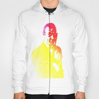 James Bond - Tequila Sunrise Hoody