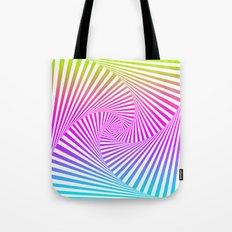 Summer Twista 3 Tote Bag
