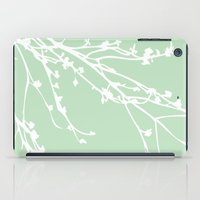 Tree Branches iPad Case