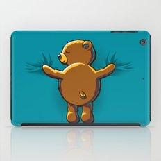 Bear Hug iPad Case