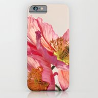 iPhone & iPod Case featuring Like Light Through Silk … by Micklyn
