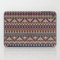 indians versus aliens (variant 2) iPad Case