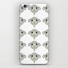 Classic Sheep iPhone & iPod Skin