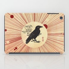 Crying Japan iPad Case