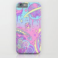 Galaxy Love. iPhone 6 Slim Case