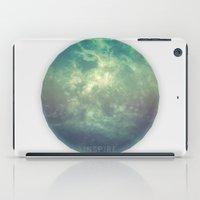 Inspire iPad Case