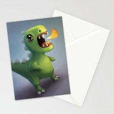 Emirizilla Stationery Cards