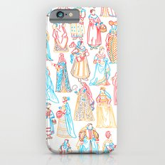 Renaissance Fashion Slim Case iPhone 6s